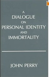 DIALOGUE ON PERSONAL IDENTITY AND IMMORTALITY